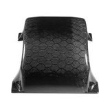 Craft&Ride Magnetic Honeycomb Carbon Fiber Fender for Onewheel in Gloss