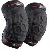 ExoSkin Elbow Pads by Triple 8 - Craft&Ride