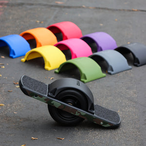 Craft&Ride Spectrum Magnetic Fender for Onewheel Pint™