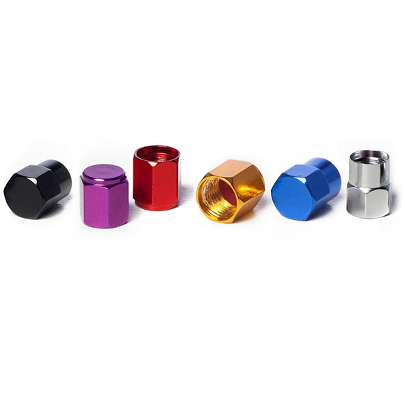 Valve Stem Cap for Onewheel™ in Aluminum