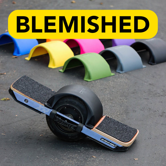 Blemished Craft&Ride Spectrum Magnetic Fender for Onewheel™