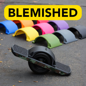 Blemished Craft&Ride Spectrum Magnetic Fender for Onewheel Pint™