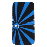 ProRide Traction Pads for Onewheel in Rising Sun Blue/Black