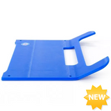 Float Plates V3 for Onewheel™ in Blue