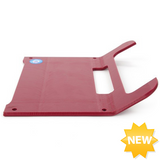 Float Plates V3 for Onewheel™ in Burgundy