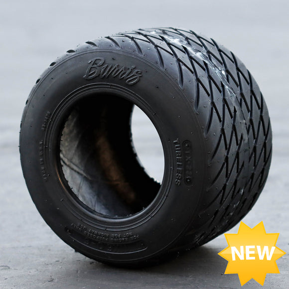 Burris 11 x 5.5-6 Treaded Tire for Onewheel™