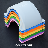 OG Colors of Craft&Ride Spectrum Magnetic Fender for Onewheel™
