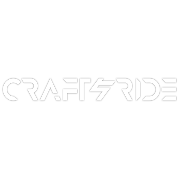 Craft&Ride Future Sticker in Transfer Edition (Large)