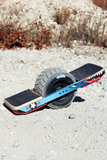 Superow Bodyguards for Onewheel™ in Fighter Edition