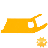 Float Plates V3 for Onewheel+ XR™ in Yellow
