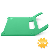 Float Plates V3 for Onewheel™ in Green