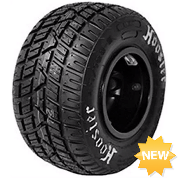 Hoosier 10.5 x 5.0-6 Treaded Tire for Onewheel Pint™ - Craft&Ride