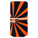 ProRide Traction Pads for Onewheel in Rising Sun Orange/Black