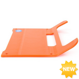 Float Plates V3 for Onewheel™ in Orange