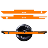 Rail Wraps for Onewheel
