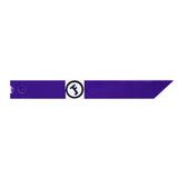 Float Sidekicks HD Heavy Duty Rail Protection for Onewheel in Purple