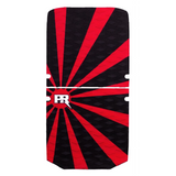 ProRide Traction Pads for Onewheel in Rising Sun Red/Black