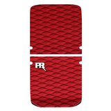 ProRide Traction Pads for Onewheel in Red