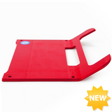 Float Plates V3 for Onewheel™ in Red