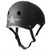 The Certified Sweatsaver Helmet by Triple 8 - Craft&Ride