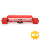 SilverHandle for Onewheel™ in Triple Red Edition