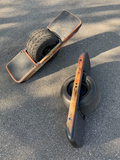 Superow Bodyguards for Onewheel™ in Wood Edition