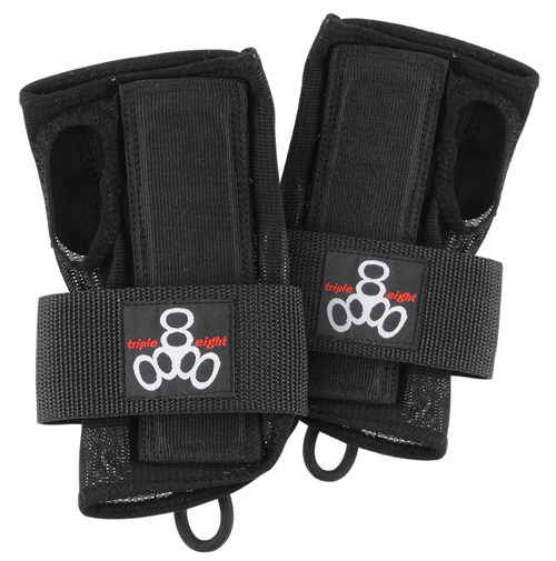 Wristsaver II Wrist Guards by Triple 8