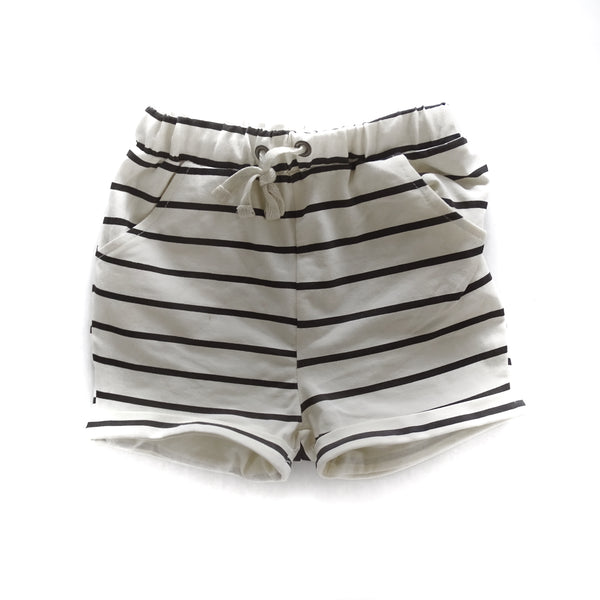 Sand Stripes Shorts