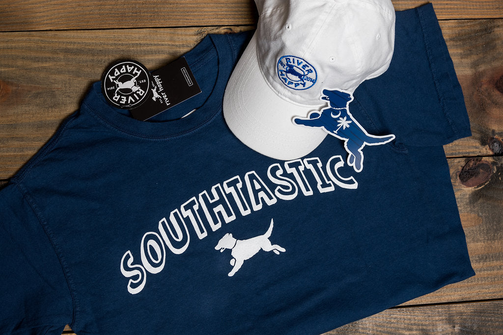 "What Makes the South ""Southtastic"""