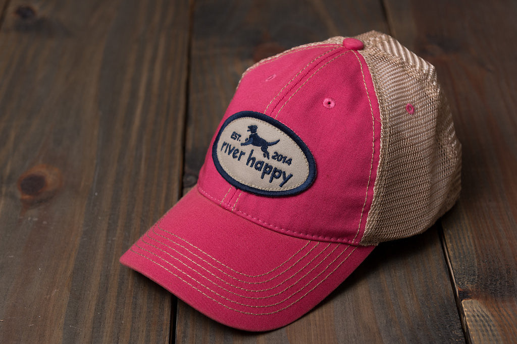 Favorite Logo Trucker Hat