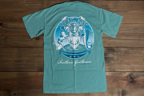 Southern Seal Southern Gentleman Tee