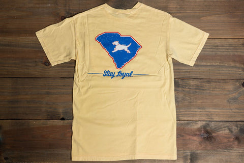 Stay Loyal SC Tee