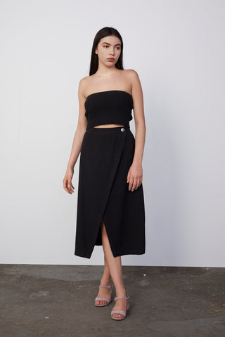 Valerie Skirt - Black