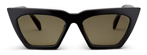 MODAN - MIDNIGHT + EARL Sunglasses