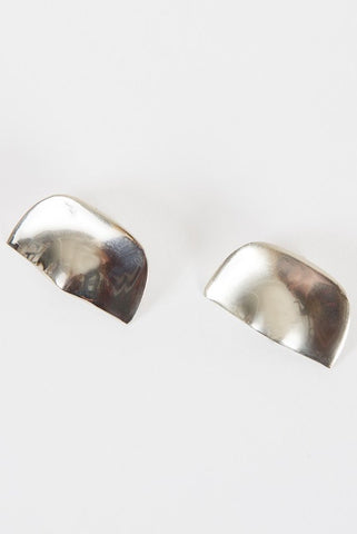 Rone Earrings - Silver