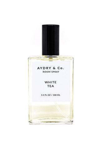 White Tea Room Spray
