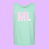 Summer Boyfriend Tank Tops