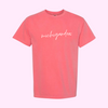 Michigander Watermelon Sugar Tee