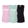Detroit Athletic Tanks