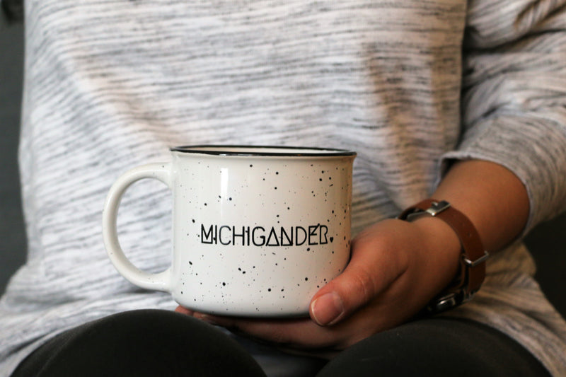 Michigander Mug