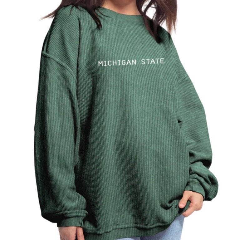 Michigan State Corded Crew (PRESALE)