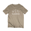 Michigander Tan Tee
