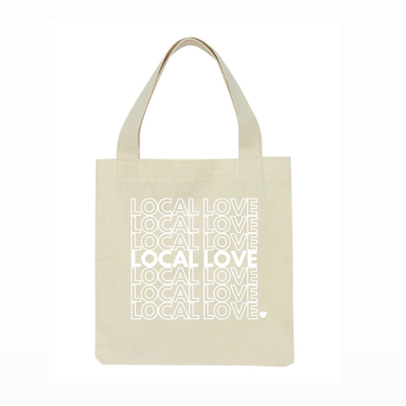 LOCAL LOVE TOTE