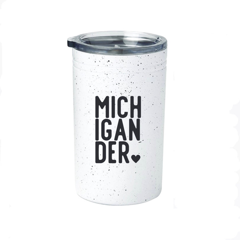 MICHIGANDER CAMP TUMBLER