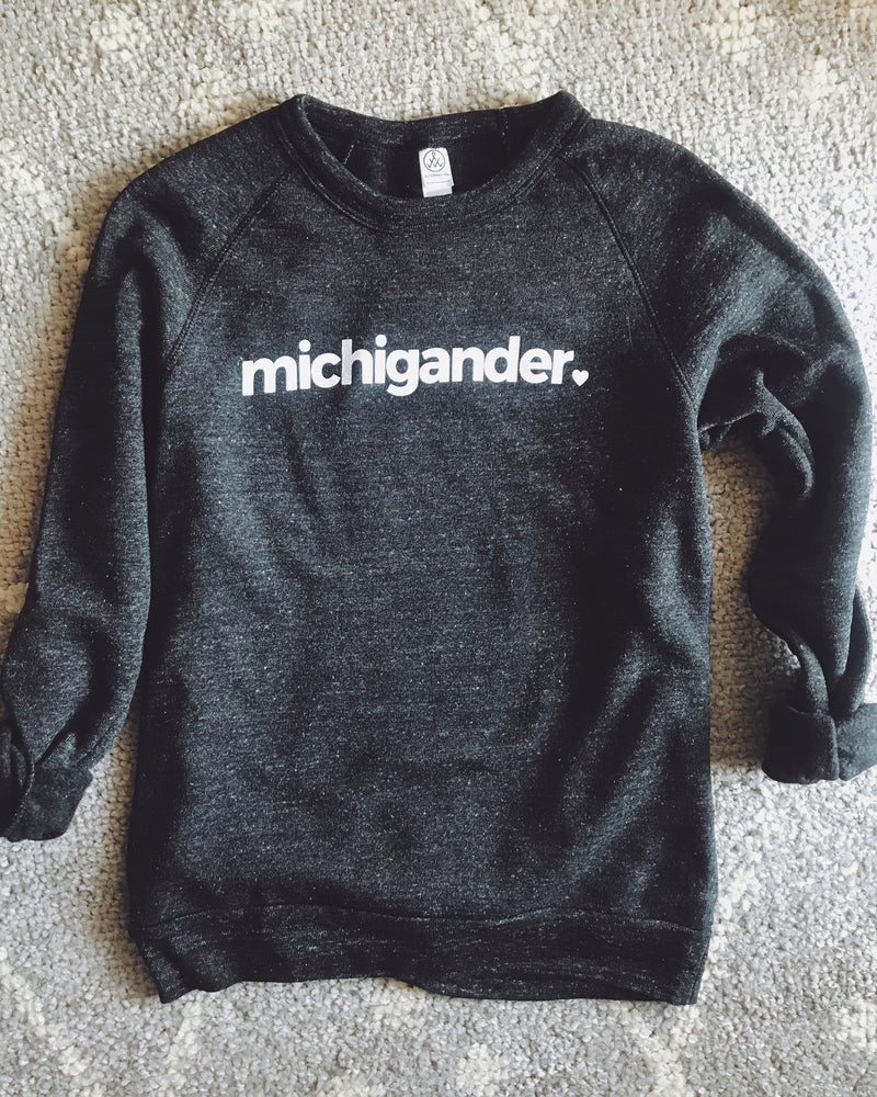 MICHIGANDER CHARCOAL CREW