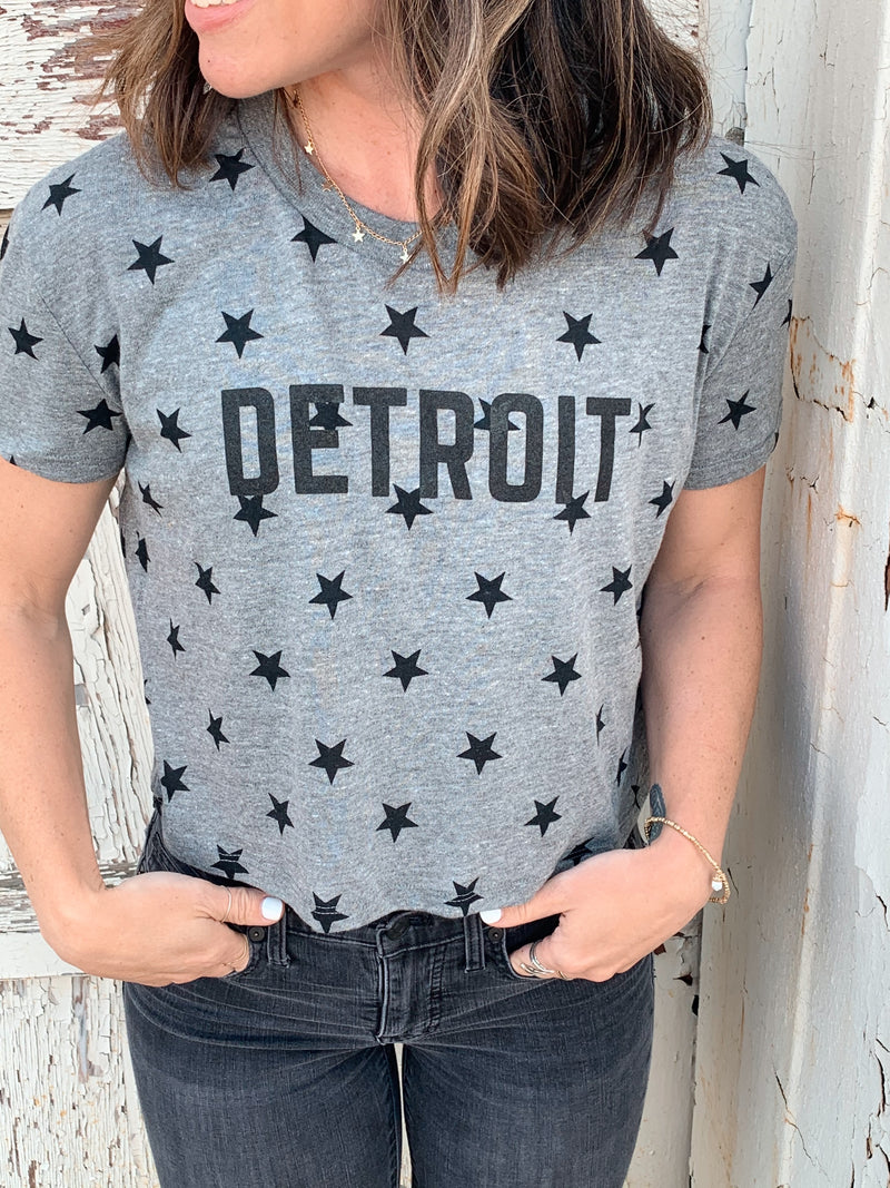 Detroit Star Crop