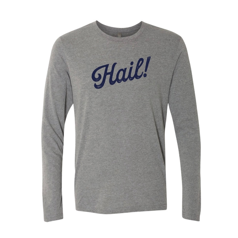 Hail Long Sleeve Tee
