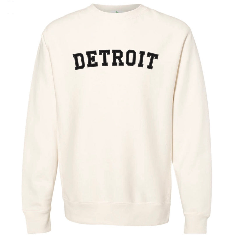 Detroit Patch Crew