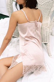 Melody Nightie Blush