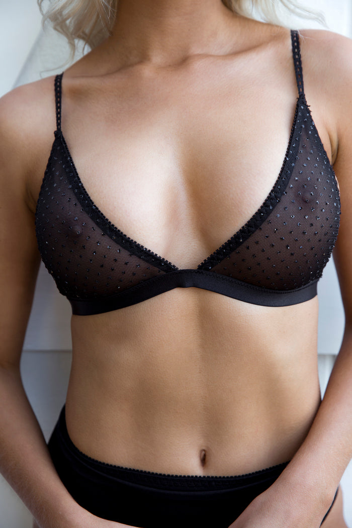 Manhattan Bralette